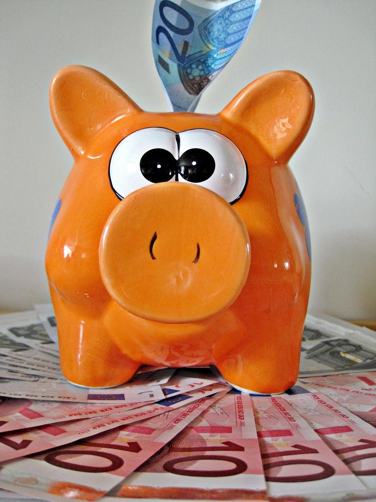 11 Enkla sätt för Dig att få Mer Pengar Över varje månad! 736d268b03f09
