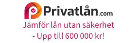 opartisk jämförelse av privatlån